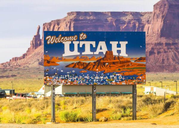 Utah bat rabies death